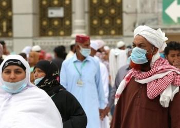 Kasus Corona di Arab Saudi sudah melebihi 100.000. Foto: Morocco World News