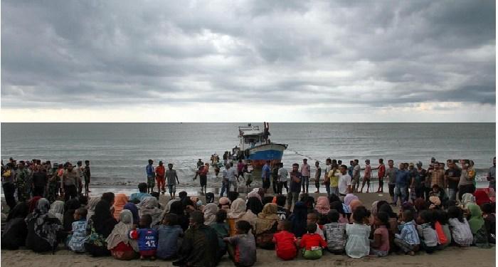 Credit Foto: Rahmad (Antara/Reuters)