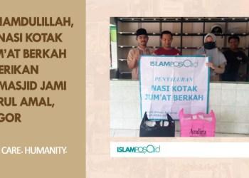 Laporan IslamposAid