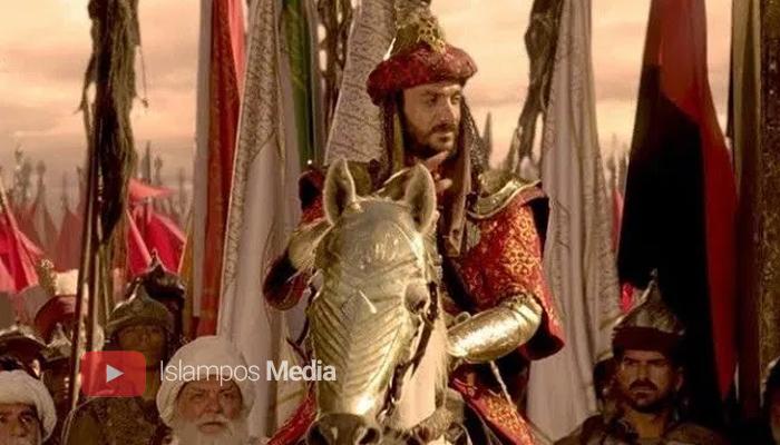 Muhammad Al-Fatih menaklukan konstantinopel