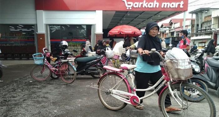 Ilustrasi. Foto: Bisnis Sumatra