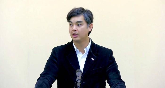Sujiro Seam. Foto:  YouTube