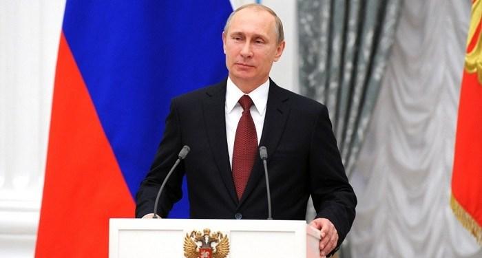 Vladimir Putin. Foto:  bne Intelli News