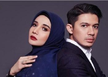 Zaskia SUngkar dan irwansyah. Foto: Instagram Zaskia Sungkar