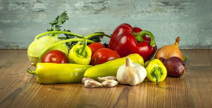 Ilustrasi sayuran layu. Foto: MerahPutih