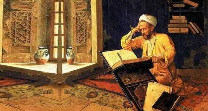 Imam Bukhari Imam Syafi' Nikmatnya Hidup Sederhana