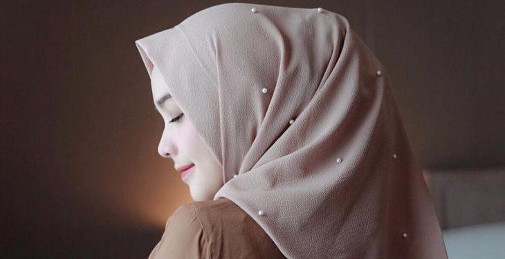 5 Bahan Hijab Anti Panas 1