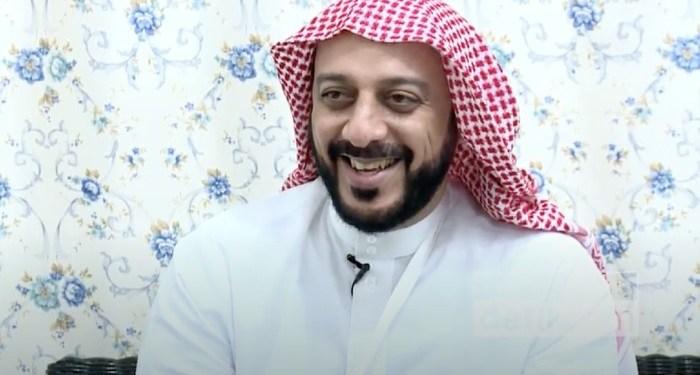 Syekh Ali Jaber. Foto: Detik