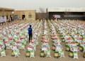 Bantuan Jepang untuk Yaman. Foto: MEMO