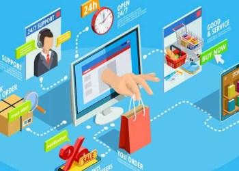Foto: Shop On Cloud eCommerce
