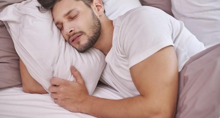 adab tidur waktu tidur yang dilarang