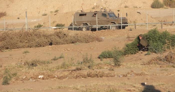Tentara Israel. Foto: PIC