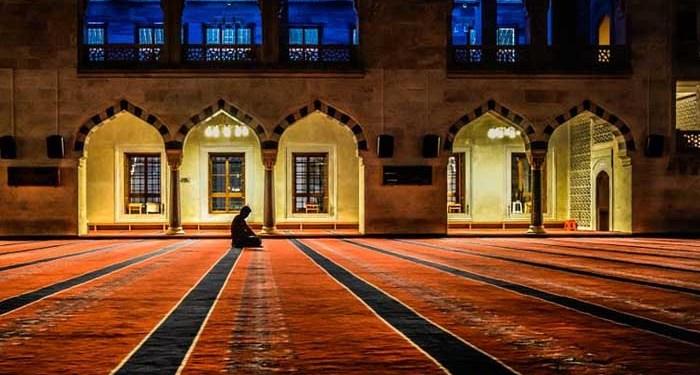 Foto: Prayer In Islam