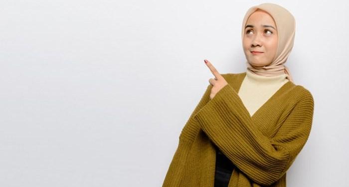 Manfaat jilbab sungguh sangat tak terhingga untuk wanita muslimah Kenapa, Hikmah Ujian Hidup