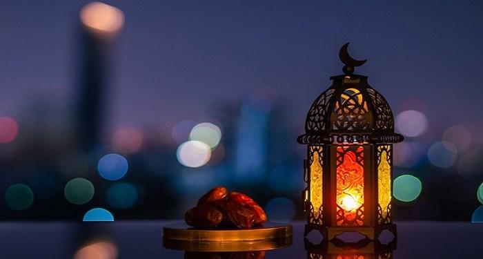 lentera kurma lebaran Idul Fitri Ramadhan