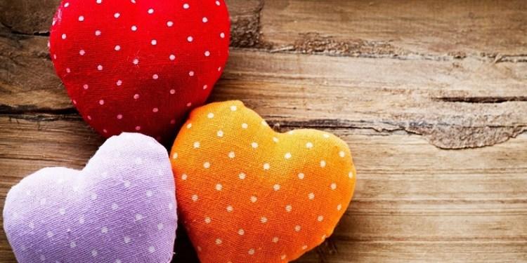 ilustrasi 3 jenis hati