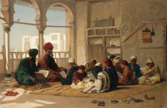 pendapat madzhab, ilmu agama, imam bukhari