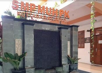 SMP Muhammadiyah PK Solo