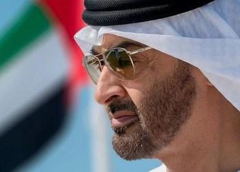 Fakta Menarik Sheikh Khalifa Bin Zayed Al Nahyan