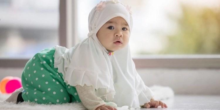 Hukum mengganti nama anak dalam Islam