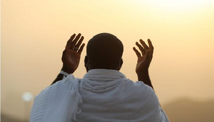 lebaran haji idul adha jamaah haji hadis tentang haji