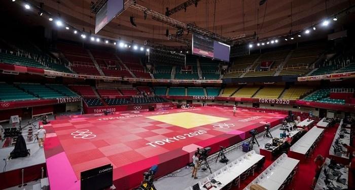 judo olimpiade Tokyo 2020