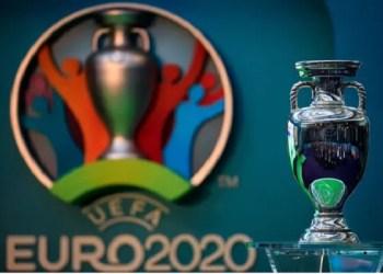 pesepakbola muslim Swiss di EURO 2020