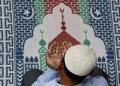 mengantuk saat shalat, shalat makna islam