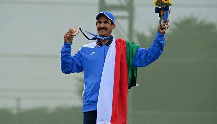 Abdullah Al-Rasyidi atlet muslim di Olimpiade Tokyo 2020