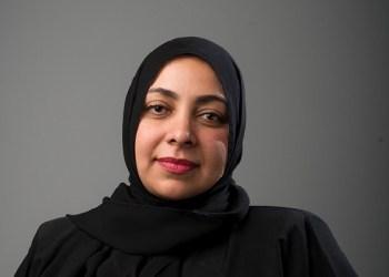 Khadija Patel jurnalis muslim IPI