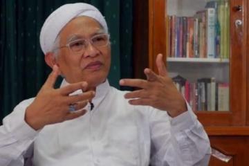 KH Mustofa Bisri-Hapus Berita Yang Mengandung Kebencian-IslamRamah.co