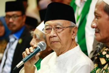 Gus Sholah-Gunakan Bahasa Positif, Jangan Menghina-IslamRamah.co
