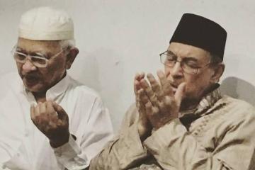 Quraish Shihab-Takbir Bukan Untuk Memecah Belah-IslamRamah.co