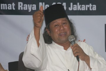 Gus Muwafiq-Toleransi Menumbuhkan Suasan Nyaman-IslamRamah.co