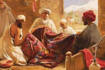 Abu Nawas-Abu Nawas dan Topi Surga-IslamRamah.co