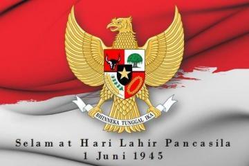 Pancasila 1 juni 1945-IslamRamah.co