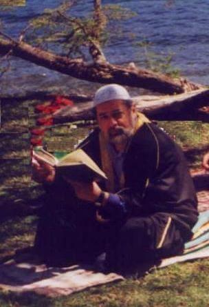 Sheij Ali Al-Husainí