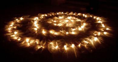 circulo de luz sufismo