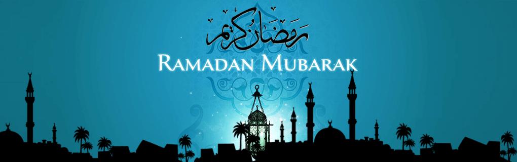 Ramadan Mubarak Allah