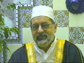Sheij Alí Al-Husainí