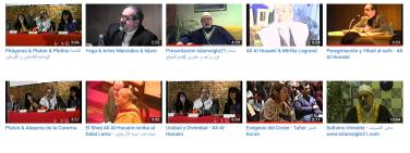 Videos de Islamsiglo21 en You Tube (5)