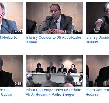 Videos de Islamsiglo21 en You Tube (6)