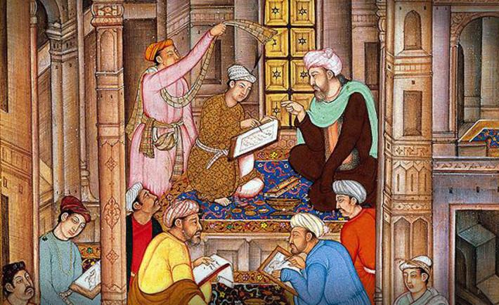 Legado científico del Islam (4): Matemáticas
