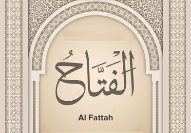 Fattáh Allanador, Vencedor, Dador de primicias y gracias