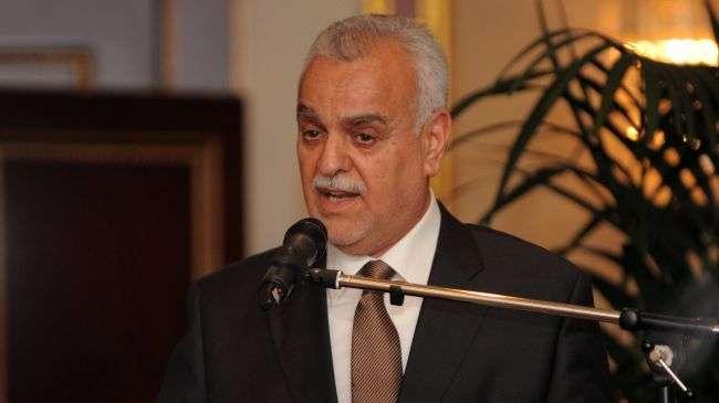 Saudi Arabia planning to assassinate fugitive Iraqi VP Tariq al-Hashemi