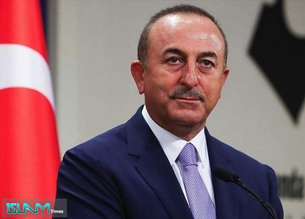 Ankara Doesn't Expect EU Sanctions over Dispute with Greece: Turkish FM