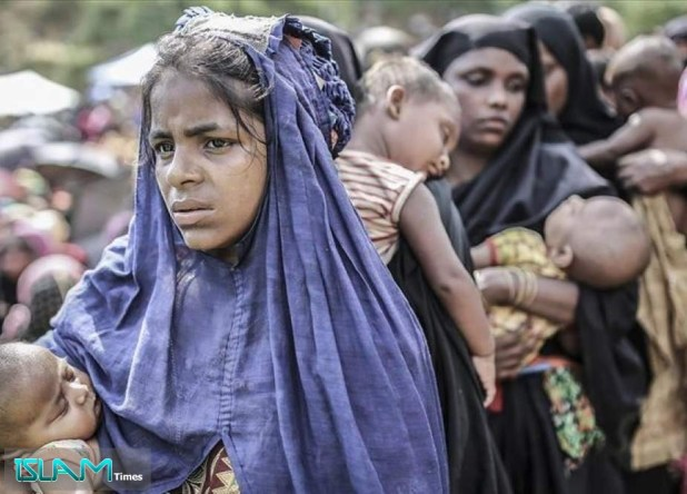 Report: Rohingya Accuse Bangladesh Officers of Abuse over Hunger Strike