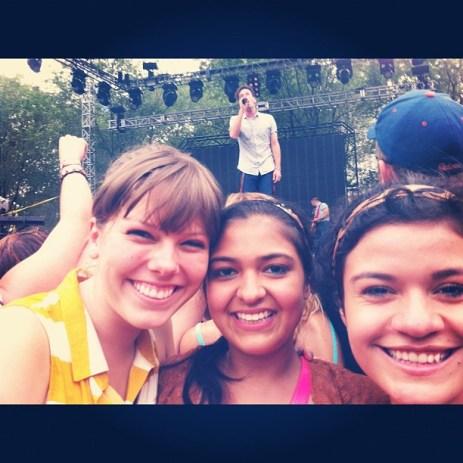Lollapalooza (Chicago - 2012)