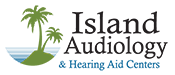 Hawaii Island Audiology & Hearing Aid Centers Mobile Logo