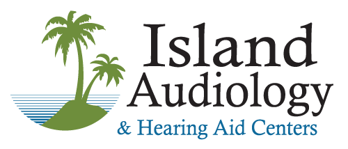 Hawaii Island Audiology & Hearing Aid Centers Logo